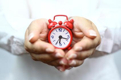 Gestione del tempo per imprenditor