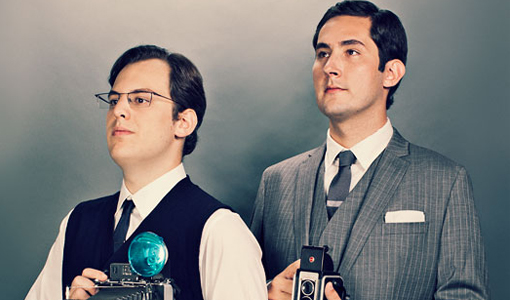 Kevin Systrom-Mike Krieger