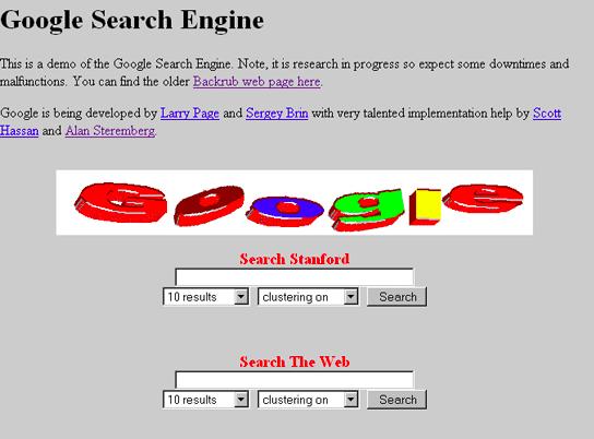 google-1997