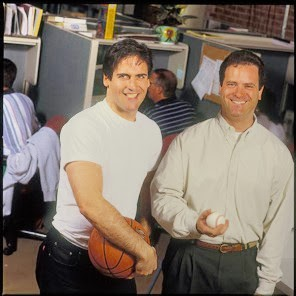 mark cuban NBA