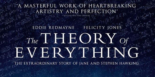 Henry Hobson-The Theory of Everything