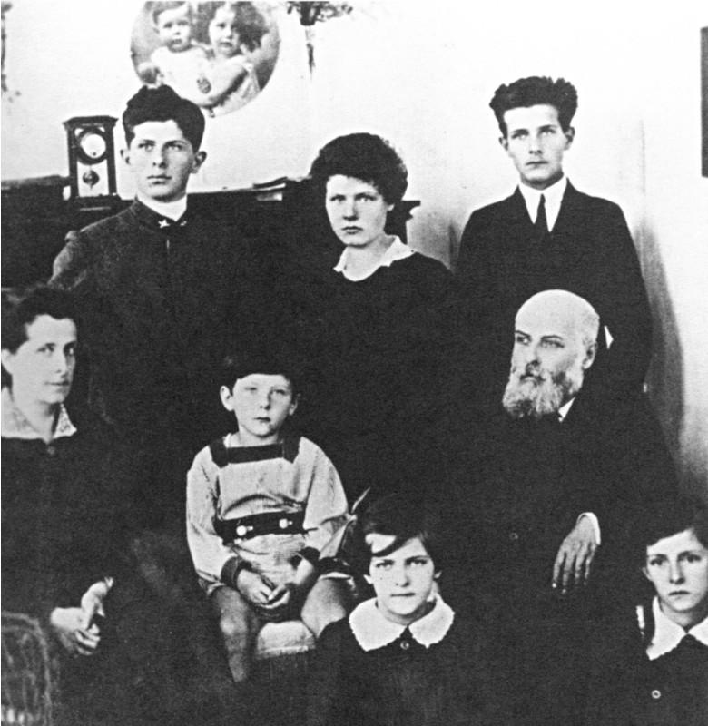 famiglia-olivetti