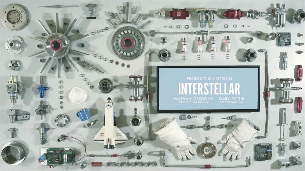 Henry Hobson-Interstellar