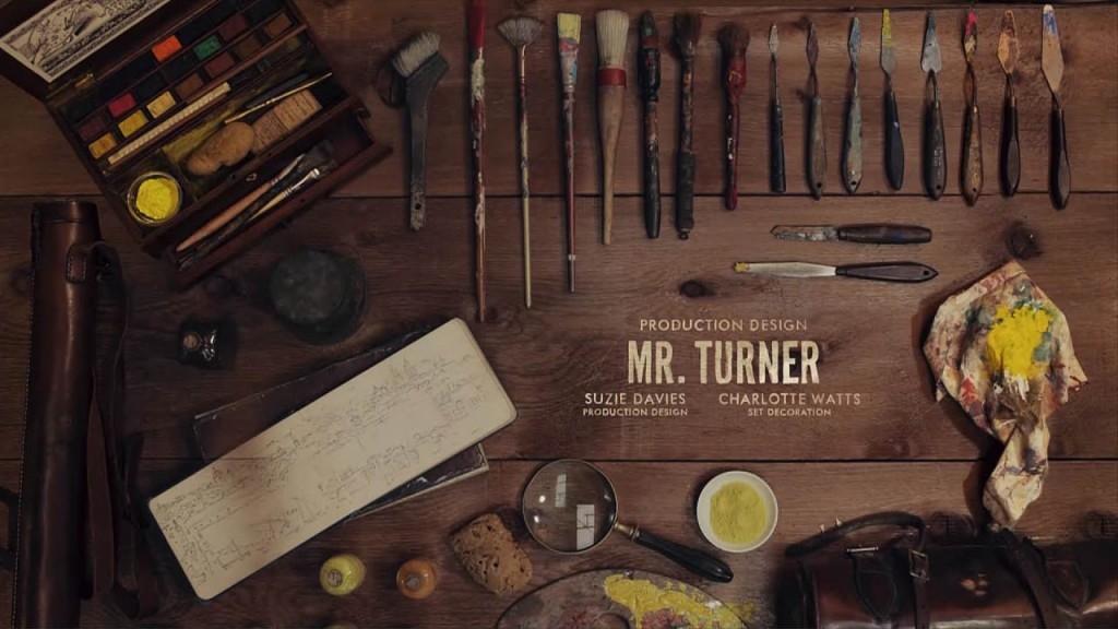 Henry Hobson-Mr. Turner