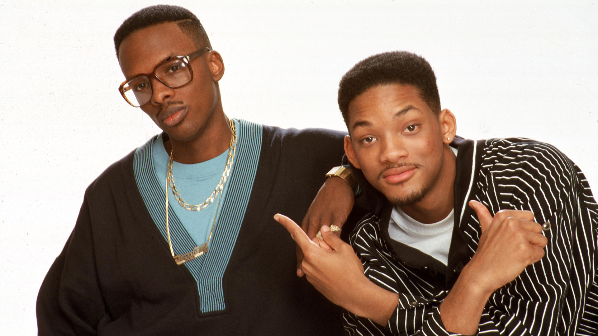 Will Smith - DJ Jazzy Jeff & the Fresh Prince