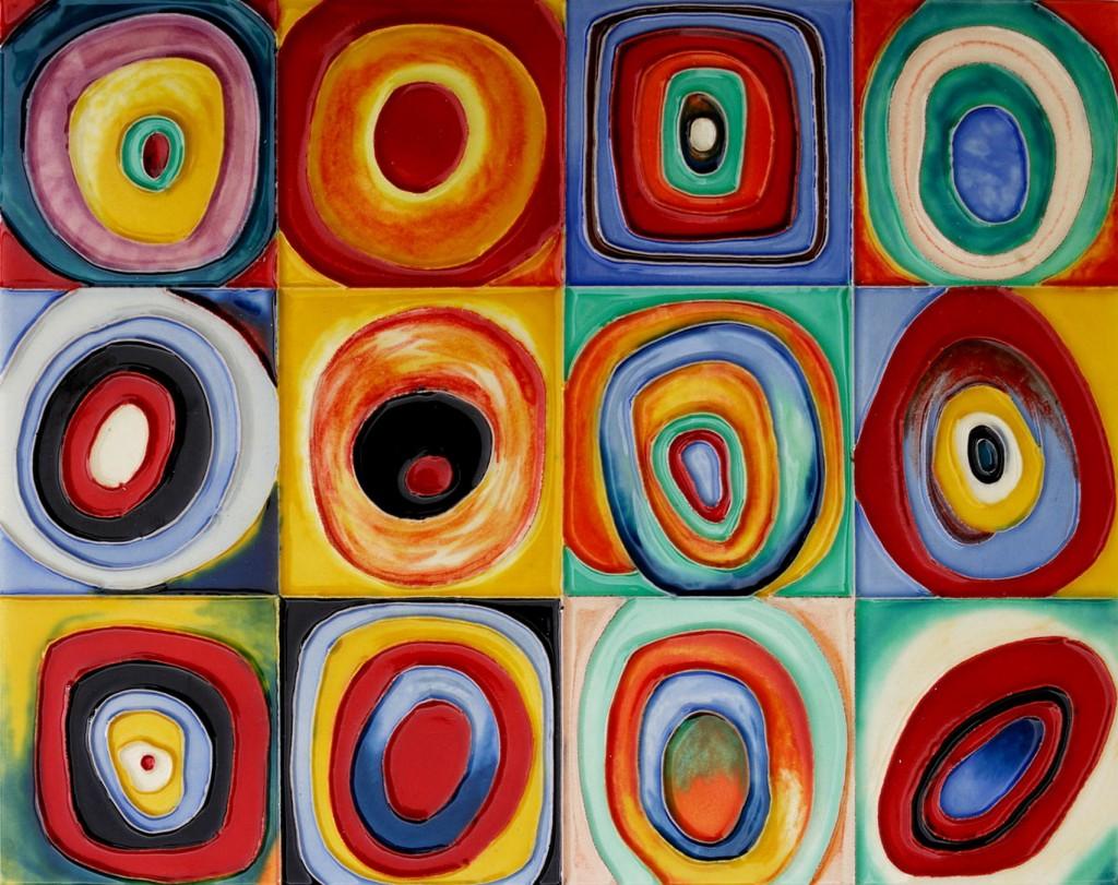 Wassily Kandinsky Most Important Art  The Art Story
