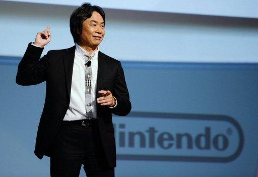 Hiroshi Yamauchi - Shigeru Miyamoto