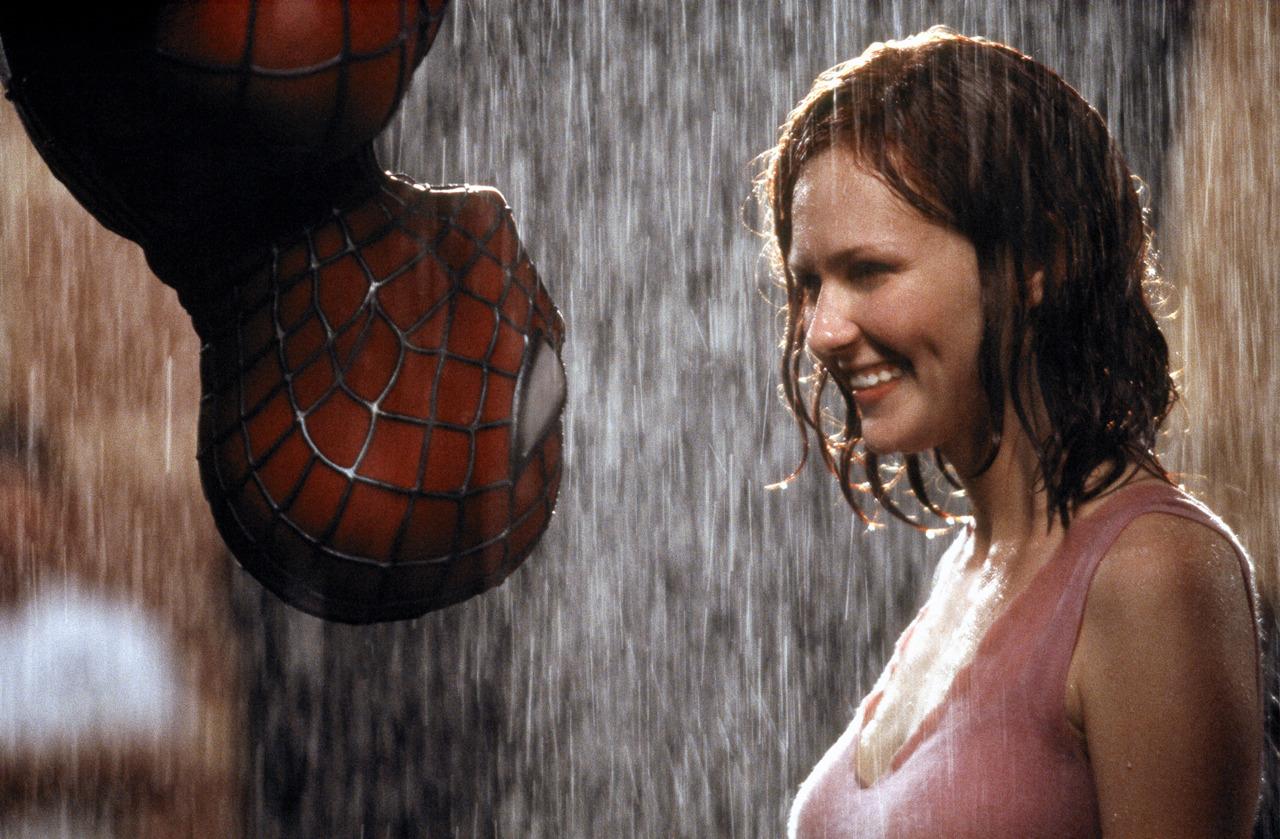 Kirsten Dunst - Spider Man