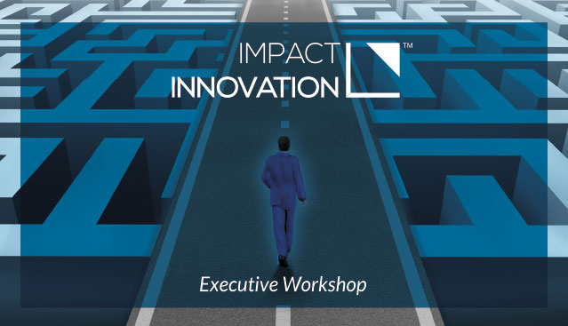 Luciano Attolico Impact Innovation