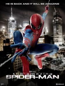 Stan Lee-Amazing Spider Man