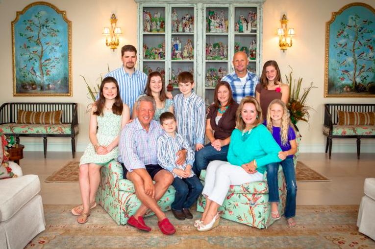 John-Maxwell-Famiglia