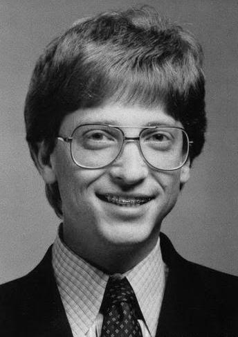 Bill-Gates-inizi