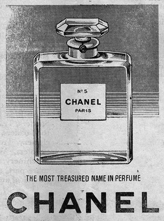 Coco Chanel- Chanel N° 5