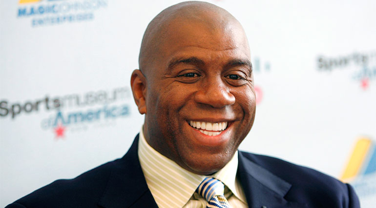 magic-johnson