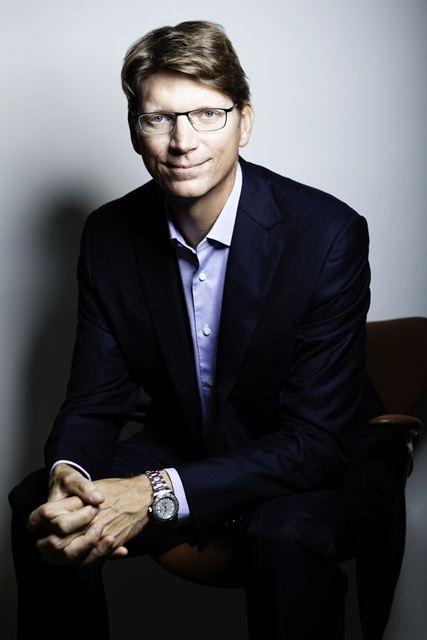 Niklas Zennström