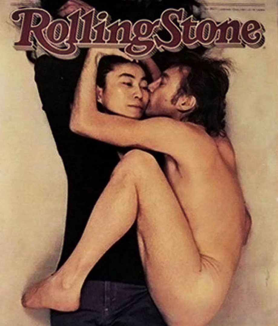 Annie Leibovitz - Rolling Stone