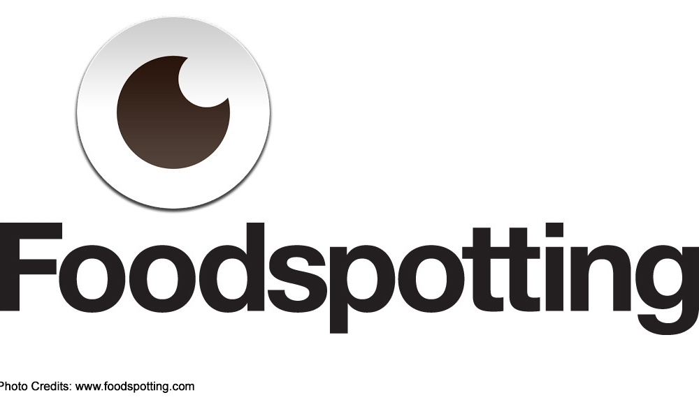 Foodspooting
