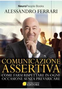 Cover Comunicazione Assertiva