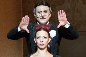 Luigi Bonino Teatro dell'opera Roma
