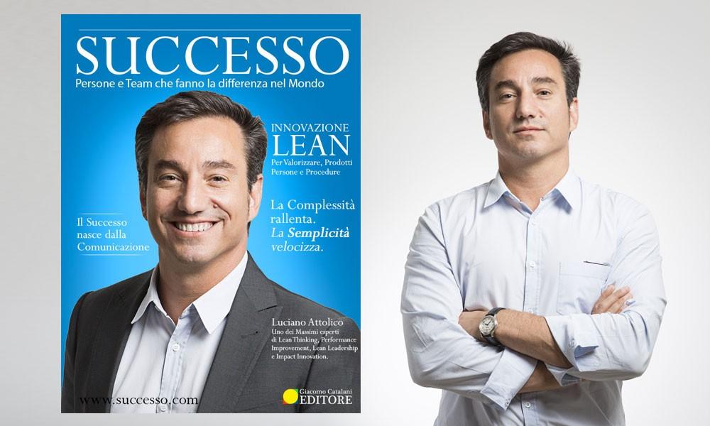 Luciano Attolico Impact Innovation