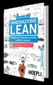 Luciano Attolico Innovazione Lean