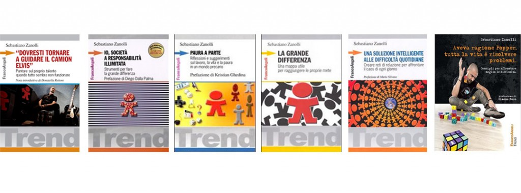 Tutti i Libri pubblicati da Sebastiano Zanolli